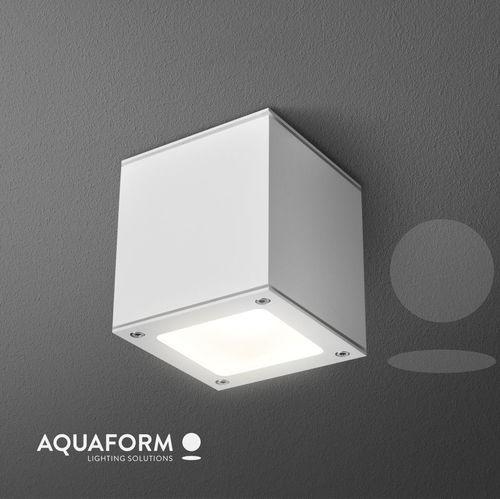 MAXI CUBE EV LED hermetic потолочный светильник