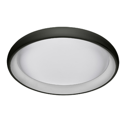 Cветильник Italux 5280-850RC-BK-3