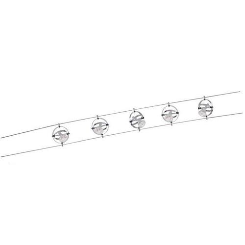 Светильник Track & Spot 5601-05-LED
