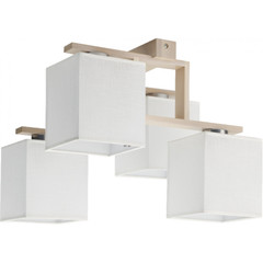 Потолочный светильник LEA WHITE 562