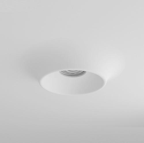 Гипсовый светильник Agara СВ 030