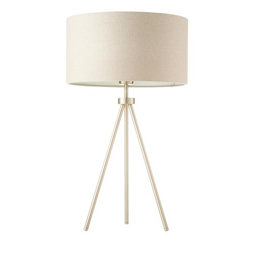 Настольная лампа Tri 66986