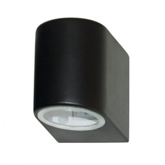 Бра Searchlight LED Outdoor 8008-1BK-LED