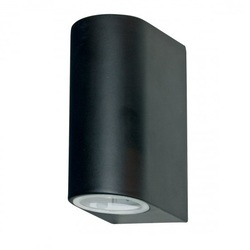 Бра LED Outdoor 8008-2BK-LED