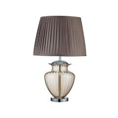 Настольная лампа Searchlight Elina 8531AM