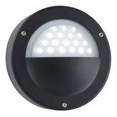 Бра Searchlight LED Outdoor 8744BK