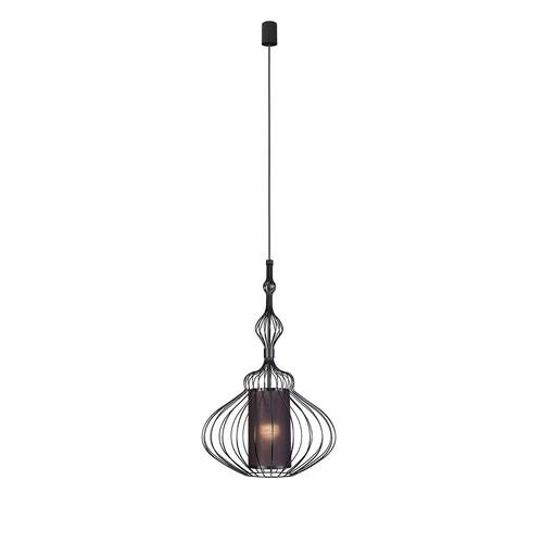 Одиночный подвесной светильник ABI 8866
