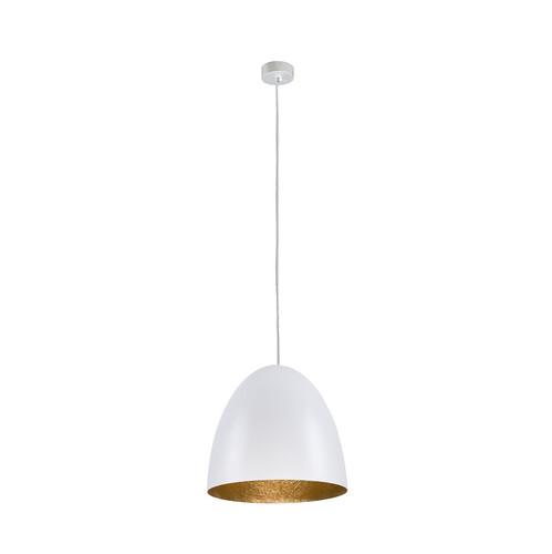 Одиночный подвесной светильник EGG 9021