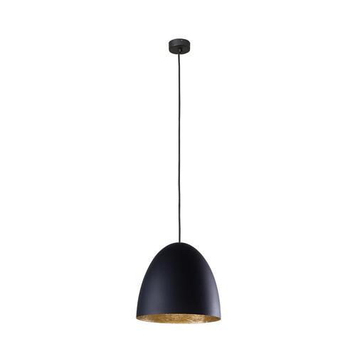 Одиночный подвесной светильник EGG 9022