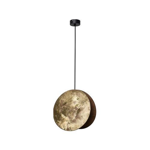 Одиночный подвесной светильник WHEEL 9028
