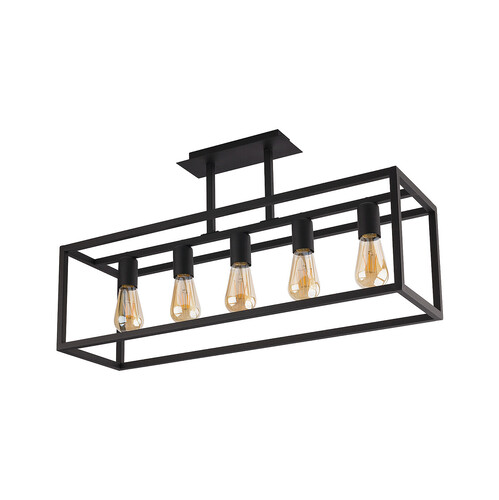 Потолочный светильник CRATE 9047