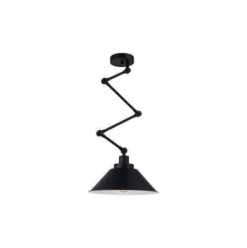 Одиночный подвесной светильник PANTOGRAPH 9126