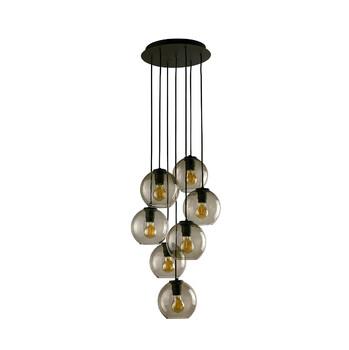 Подвесной светильник VETRO 9131
