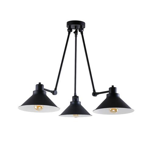 Подвесной светильник TECHNO 9142