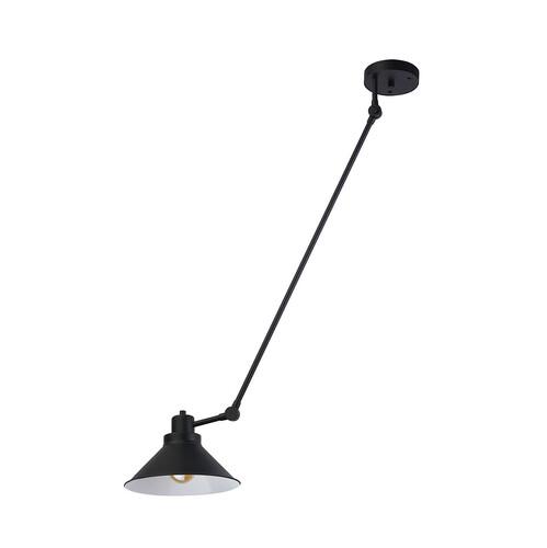 Одиночный подвесной светильник TECHNO 9144