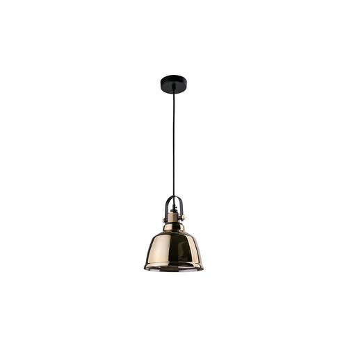 Одиночный подвесной светильник AMALFI 9153