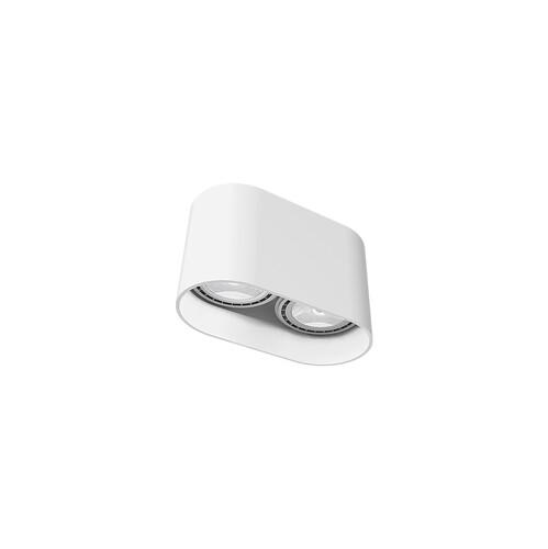 Точечный светильник OVAL 9241