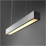 SET ALULINE 120 FLUO 54W подвесной светильник