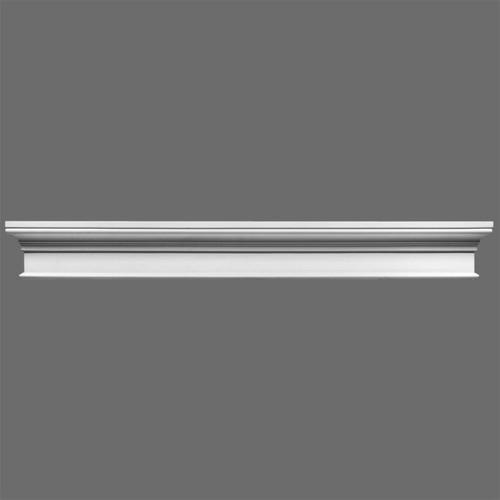 D400 фронтон Orac Luxxus