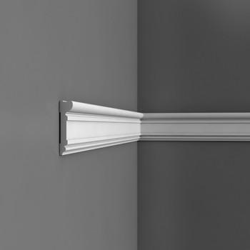 DX119 дверное обрамление Orac