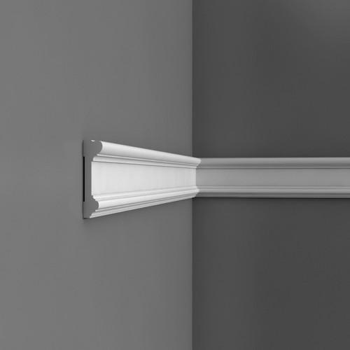 DX121-2300 дверное обрамление Orac Luxxus