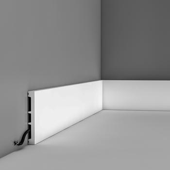 DX163 дверное обрамление Orac Axxent