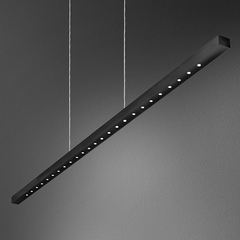 LENS LINE 143 BV LED подвесной светильник