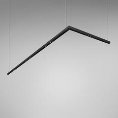 LENS LINE 180x89 RC подвесной светильник