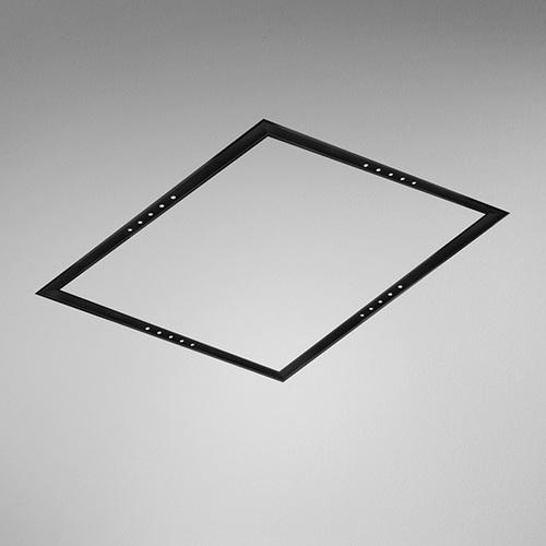 LENS LINE 89x89 встраиваемый светильник