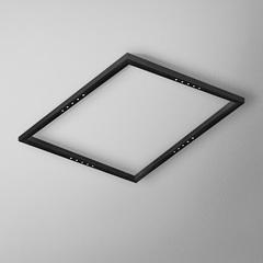 LENS LINE 89x89 потолочный светильник