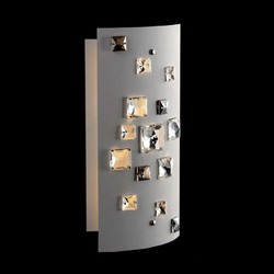 Pioggia настенный светильник