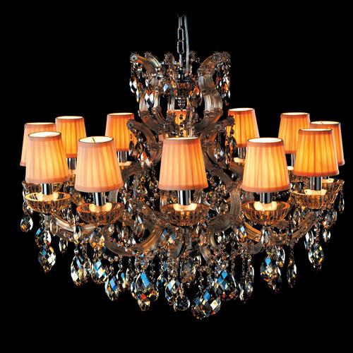 Ambra Fiore подвесной светильник