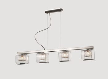 Square подвесной светильник