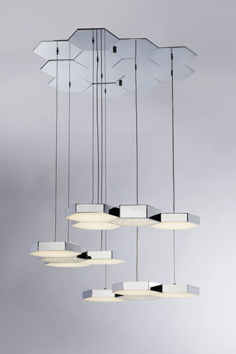 Honey Comb подвесной светильник