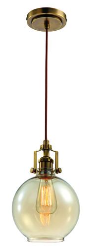 Monza  подвесной светильник