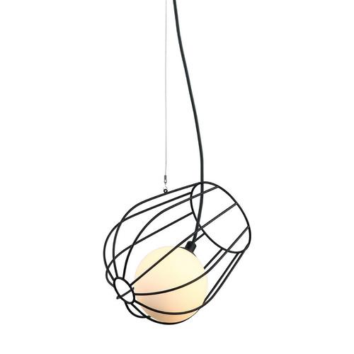 Cветильник Italux MDM-3942/1 BK