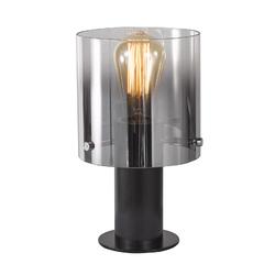 Настольная лампа Italux MT17076-1A BK