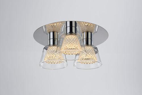 Diamond потолочный светильник