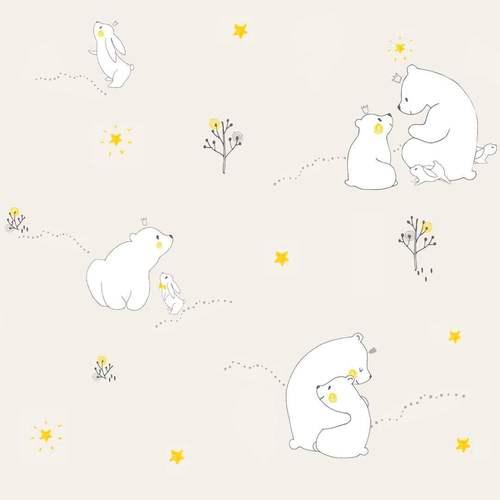 Обои Sweet Dreams ND21101