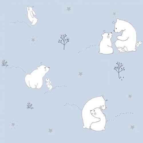 Обои Sweet Dreams ND21102