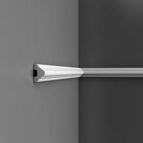 P4020 молдинг Orac Luxxus