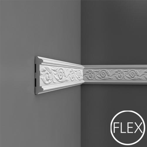 P7020F гибкий молдинг Orac Luxxus