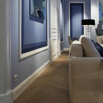 P7070 молдинг Orac Luxxus