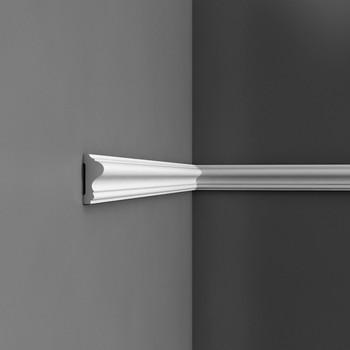 P8020 молдинг Orac Luxxus