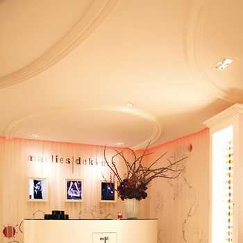 P8020F гибкий молдинг Orac Luxxus
