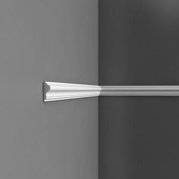 P8030 молдинг Orac Luxxus