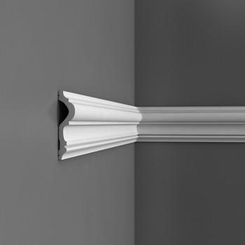P8050 молдинг Orac Luxxus