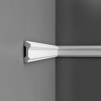 P9010 молдинг Orac Luxxus