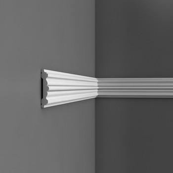 P9020 молдинг Orac Luxxus