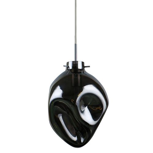 Cветильник Italux PND-5813-S-1-CH_SMK Aldeia